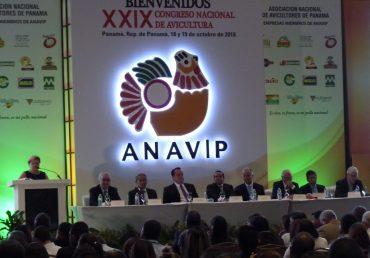XXIX CONGRESO NACIONAL DE AVICULTURA 2018